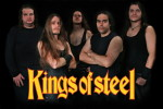 Kings of Steel