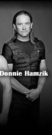 Donnie Hamzik