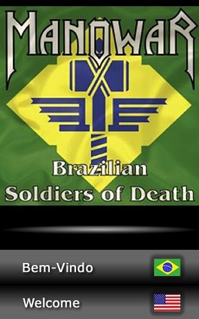 Manowar Brasil Oficial